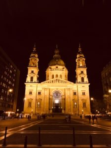 聖イシュトヴァーン教会