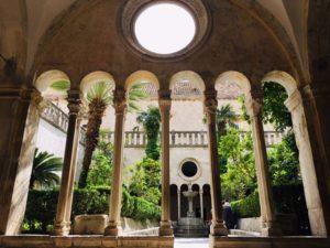 フランシスコ修道院