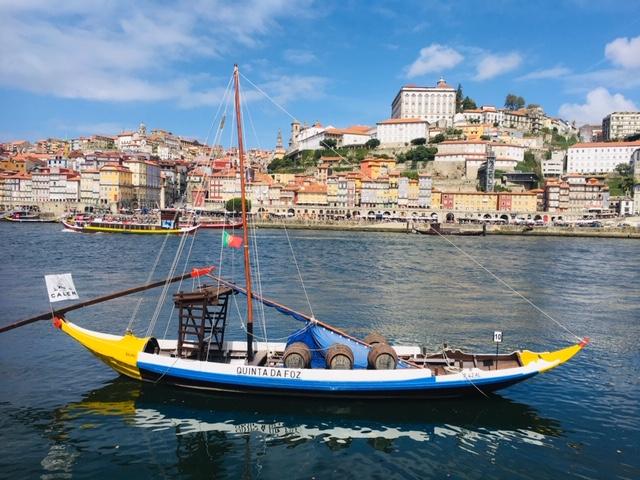 ポルトガル観光 ポルトの街を紹介!