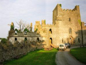 アイルランドの心霊スポット10選