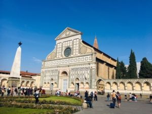 イタリア フィレンツェ観光