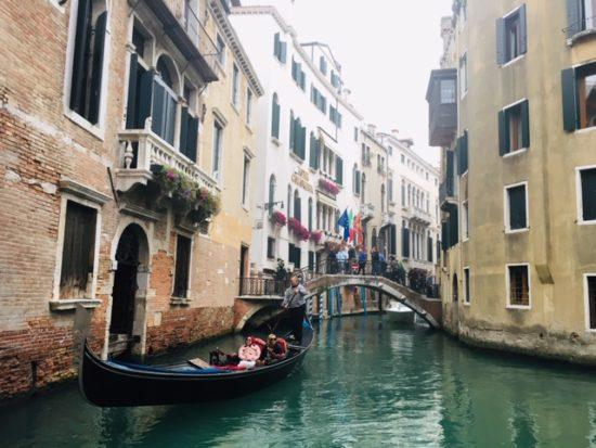 イタリア ヴェネツィア観光