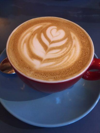 ダブリンのおすすめカフェ