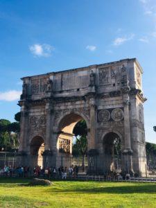 ローマ観光 絶対行きたいスポット