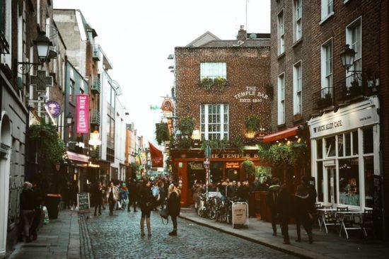 アイルランドに行く前に知っておきたいこと!