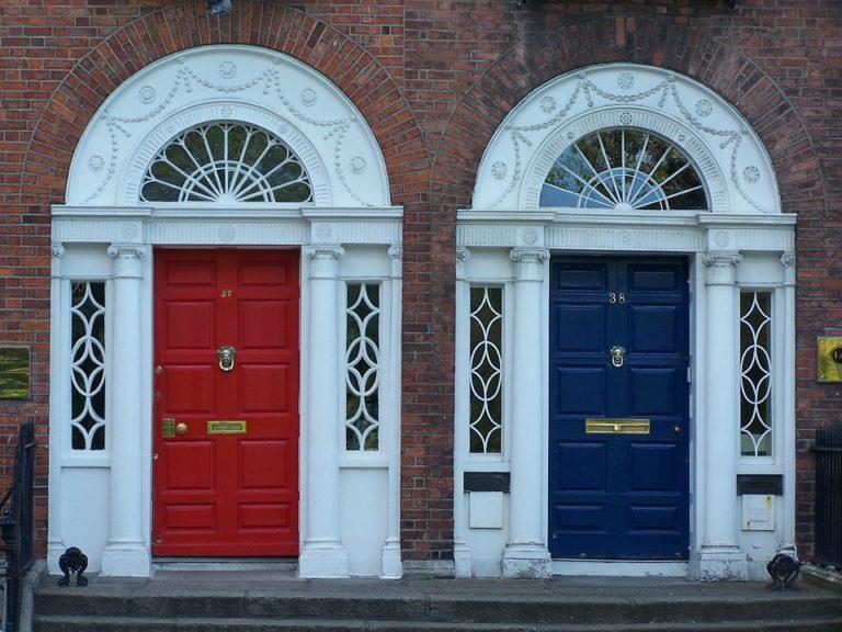 アイルランド ダブリンでのシェアハウス探し 探し方や注意すべきことについて