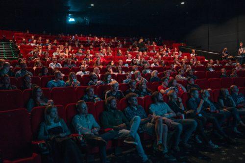 海外と日本の映画館の違い